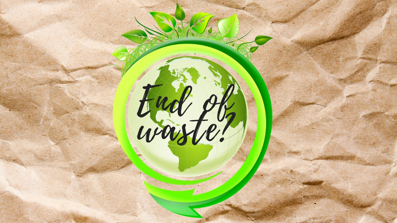 Linee Guida SNPA 23/2020- End Of Waste